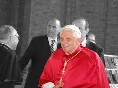 Josef Ratzinger