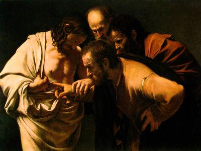 apoštol Tomáš